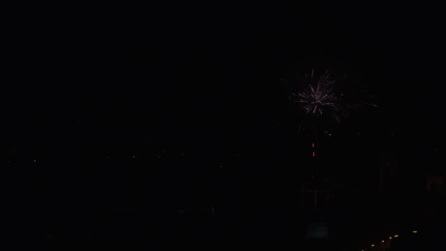 WS Firework