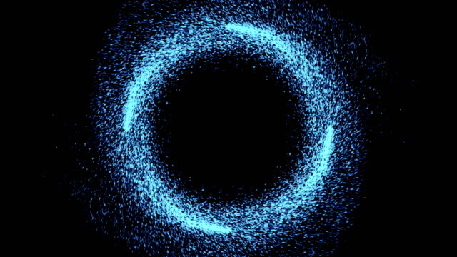 fireworks slow motion 4k - particles explosion portal and circle - sparks stock videos & royalty-free footage