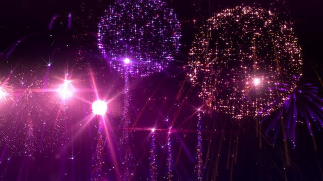 HD: Fireworks
