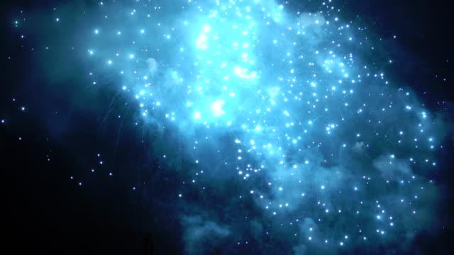 fireworks - petardo video stock e b–roll