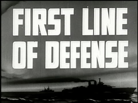 first line of defense - 1 of 11 - see other clips from this shoot 2154 stock videos & royalty-free footage