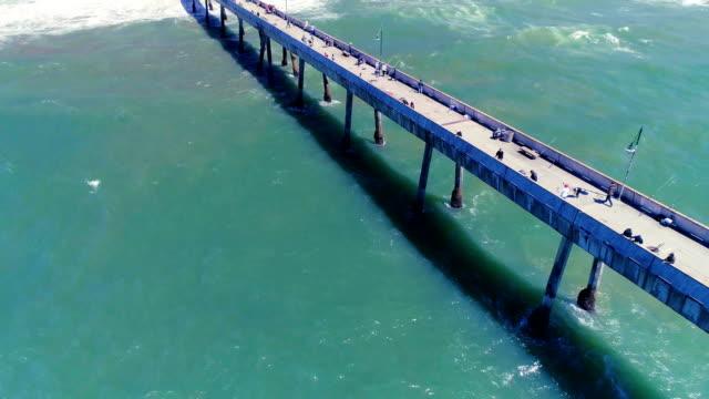 漁師桟橋 - カリフォルニア州 サンフランシスコ点の映像素材/bロール