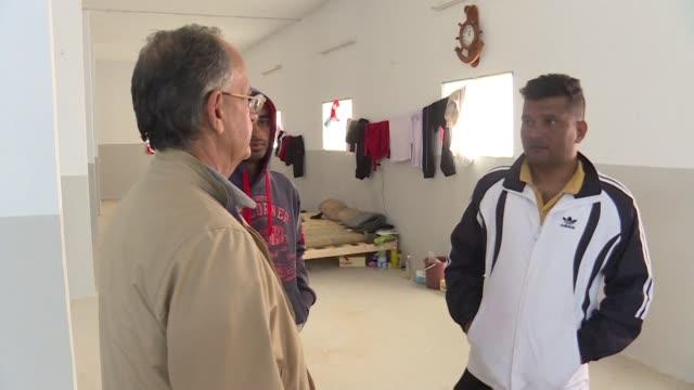 TUN: Tunisia fishermen turn life savers in the Med