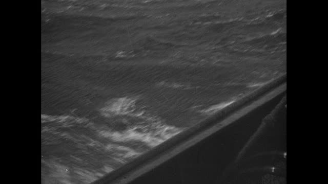 1934 fishing trawler in the north sea - fishing boat stock videos & royalty-free footage