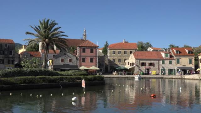 Fishing village Vrboska