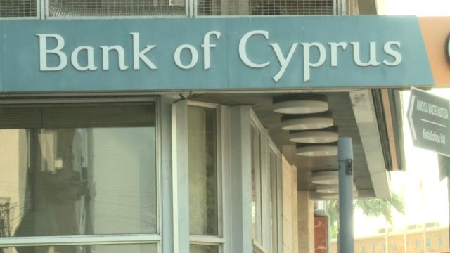 Fitch Ratings on Wednesday downgraded the Cyprus's rating announcing that it will likely need a bailout by the European Union Nicosia Cyprus