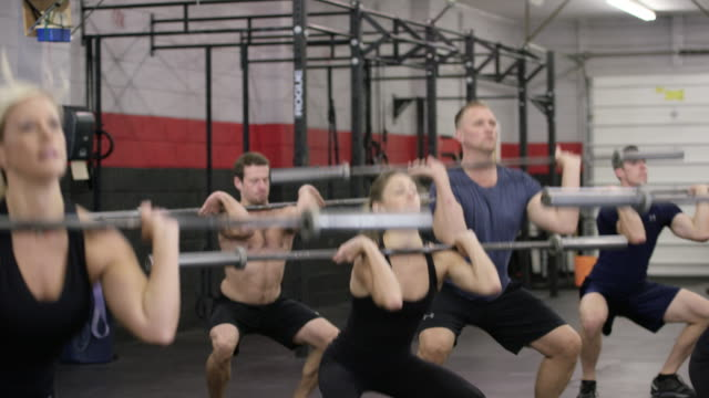 fitness class - fatcamera stock videos and b-roll footage