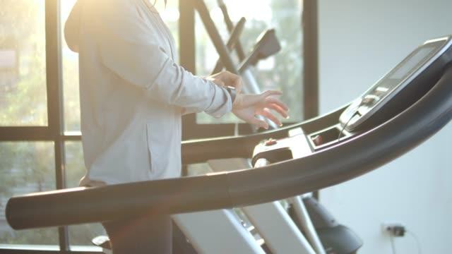 fitness tracker - wrist stock videos & royalty-free footage