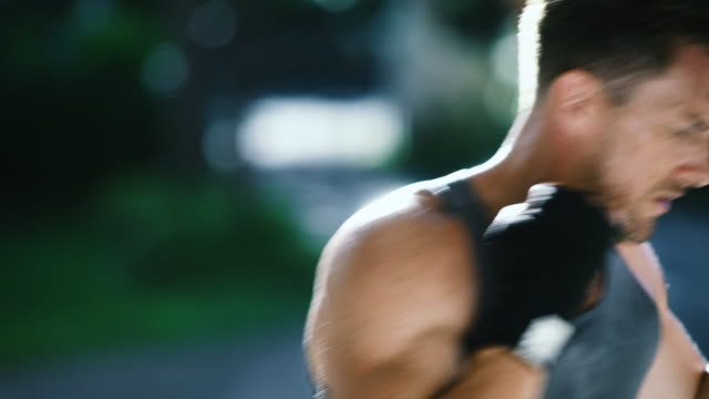fitness - lap body area stock videos & royalty-free footage