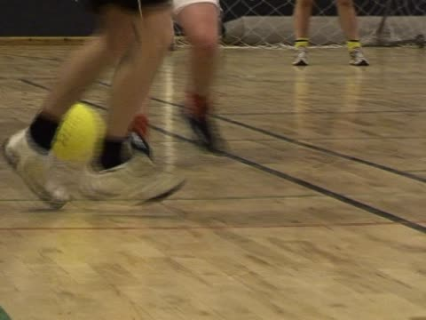 Five Aside Indoor Football / Soccer
