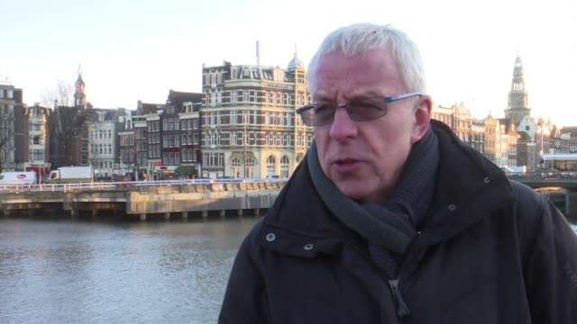 five british plaintiffs are urging a dutch court to help protect the rights of the forgotten many after brexit with the tribunal set to rule... - gedächtnisstütze stock-videos und b-roll-filmmaterial