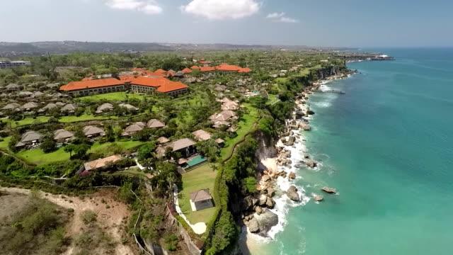 A Five Stars Resort in Bali, Fly Away