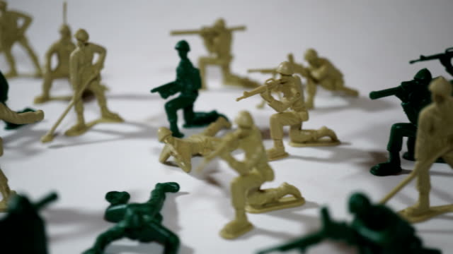 80 Top Toy Soldiers Video Clips & Footage - Getty Images