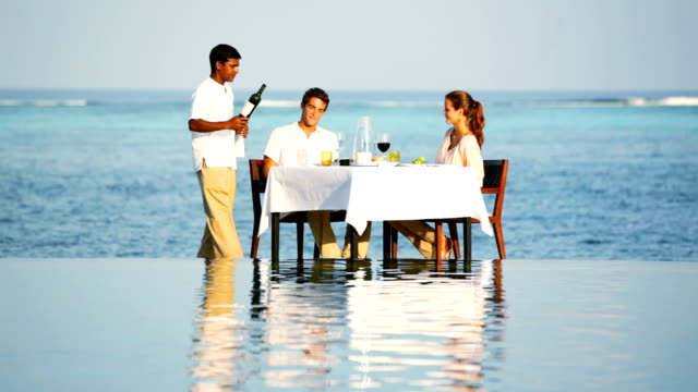 Five-star service for a luxury getaway