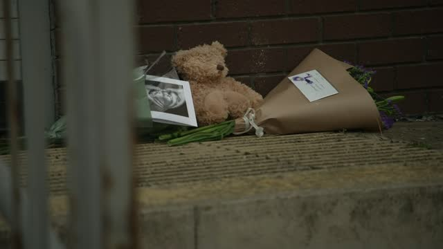 five-year-old afghan refugee boy dies after falling from a hotel window in sheffield; england: south yorkshire: sheffield: ext gvs oyo metropolitan... - carefree stock videos & royalty-free footage