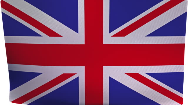 uk flag intro - brexit stock videos & royalty-free footage