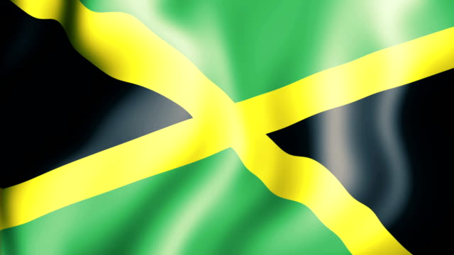 Vlag van Jamaica