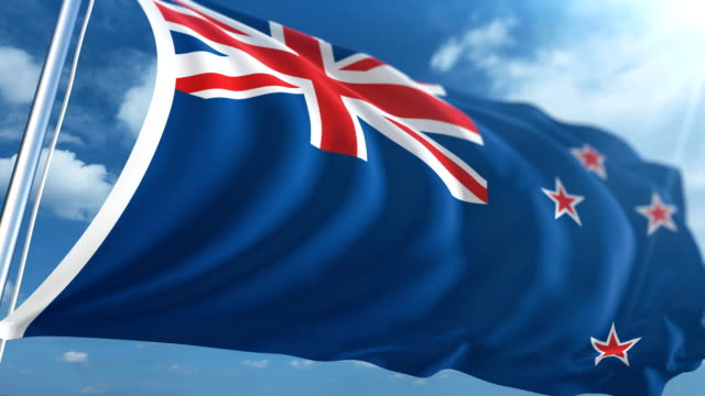 Flag of New Zealand   Loopable