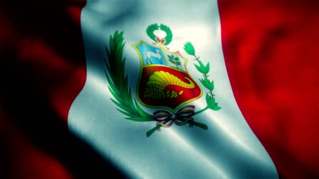 Flag of Peru, Peruvian Flag