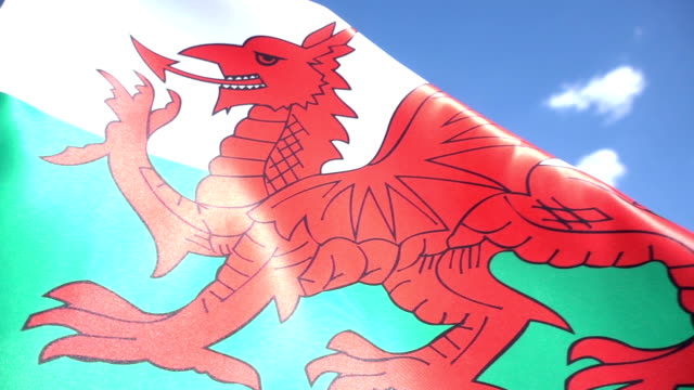 80 Top Welsh Flag Video Clips and Footage - Getty Images
