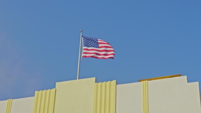 us flag - pledge of allegiance stock videos & royalty-free footage