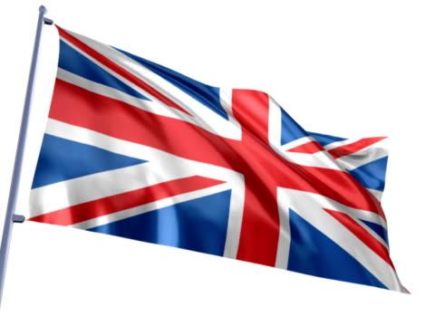 stockvideo's en b-roll-footage met flag - alle vlaggen van europa