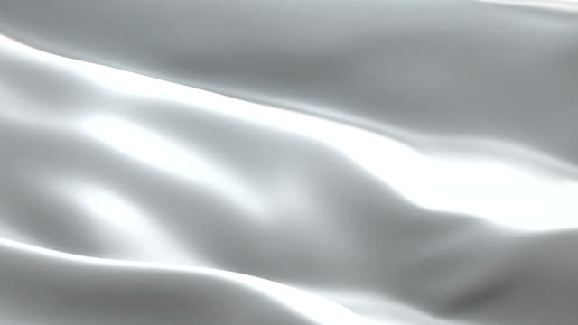 flag  wave pattern loopable elements - white color stock videos & royalty-free footage