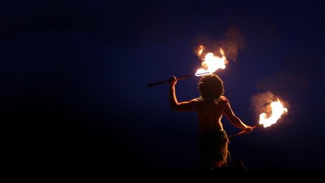 Flame Licker Dancer