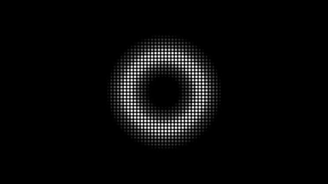 vidéos et rushes de lumière flash de lumière led - image détériorée