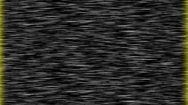 flashing horizontal bands of video color noise - artbeats 個影片檔及 b 捲影像