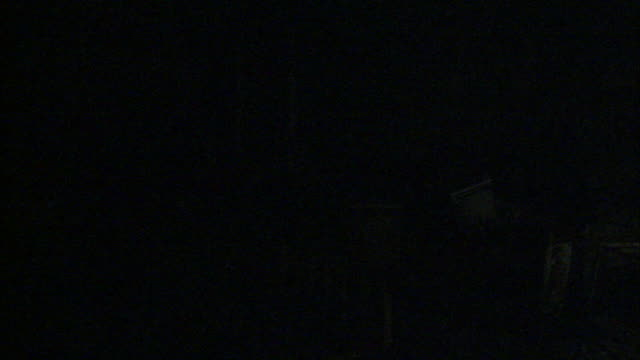 a flashlight illuminates old furniture in a disused room at the eastern state penitentiary. available in hd - eastern state penitentiary stock videos & royalty-free footage