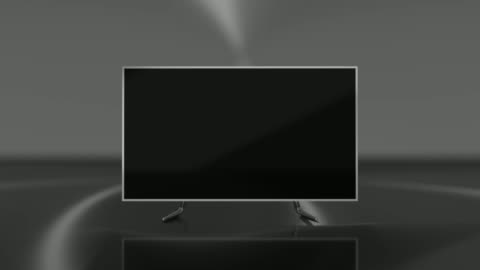 flat screen tv - zoom out stock videos & royalty-free footage