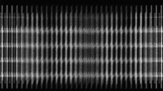 flickering black and white video noise - artbeats 個影片檔及 b 捲影像