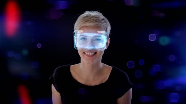 Flirting in virtual reality