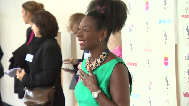 floella benjamin at women of the year lunch and awards at intercontinental park lane hotel on october 13 2014 in london england - floella benjamin stock videos & royalty-free footage