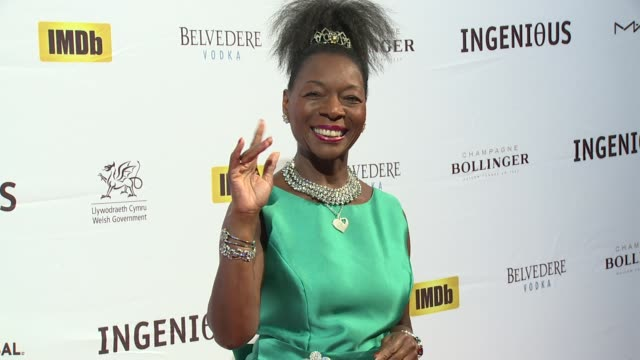 floella benjamin on june 28 2016 in london england - floella benjamin stock videos & royalty-free footage