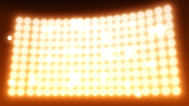 Floodlight - stadium lights