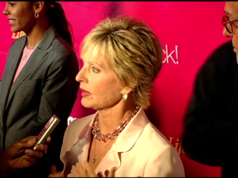 florence henderson at the 5th annual women rock concert at the wiltern theater in los angeles california on september 28 2004 - wiltern theater stock videos and b-roll footage