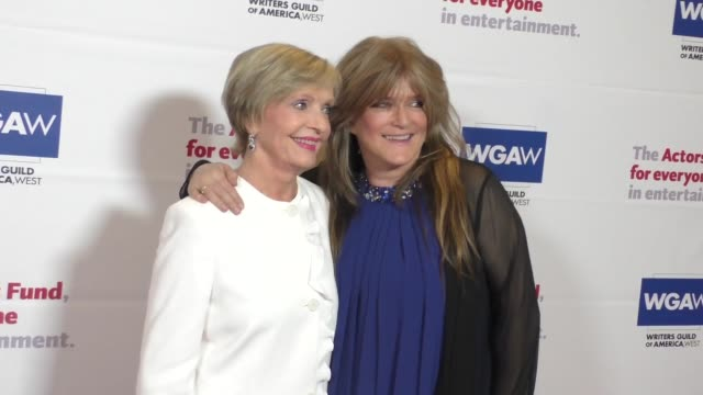 Florence Henderson Susan Olsen at The Actors Fund's Tony Awards Viewing Gala at The Beverly Hilton Hotel in Beverly Hills at Celebrity Sightings in...