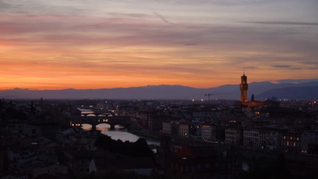florence italy - ozgurdonmaz stock videos and b-roll footage