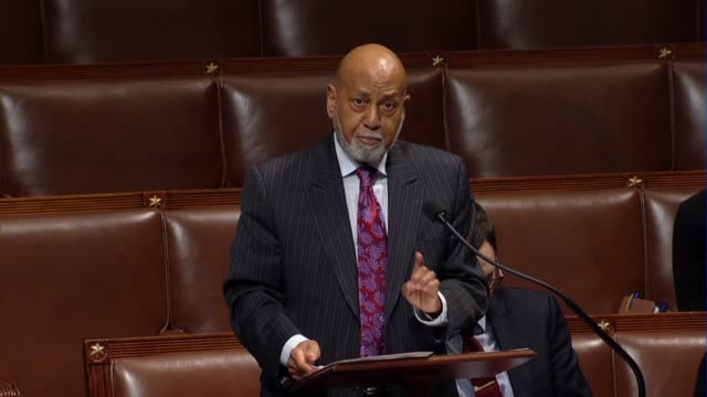 Florida Congressman Alcee Hastings argues against a resolution putting the Concealed Carry Reciprocity Act of 2017 on the House floor contending that...