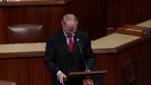 Florida Congressman John Rutherford recognizes the 46th annual March for life based on his responsibility to defend life and vote against taxpayer...