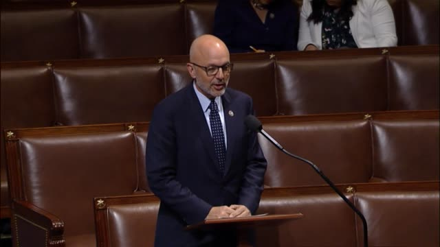 Florida Congressman Ted Deutch supports legislation making the United States Register of Copyright subject to Senate confirmation saying the bill...