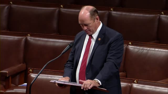 florida congressman ted yoho says a day after majority leader steny hoyer called him to apologize for calling new york congresswoman alexandria... - {{relatedsearchurl(carousel.phrase)}} video stock e b–roll