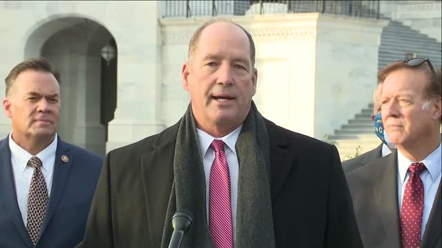 florida congressman ted yoho says at a press conference with freedom caucus members calling on attorney general bill barr to release findings of an... - chromosome stock videos & royalty-free footage