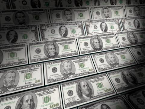Flow Dollars NTSC