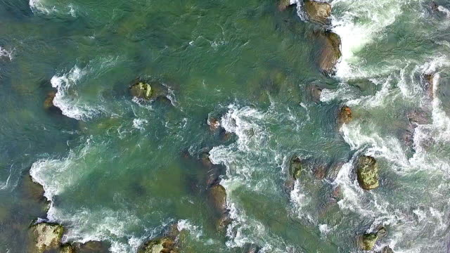 Strömmande vatten