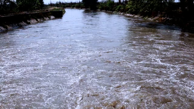 flowing water - moving down stock videos & royalty-free footage