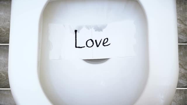 Flushing Love