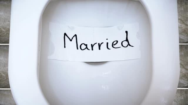 Flushing Married
